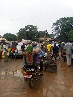 Guinée : Kindia, hausse de prix de carburant les populations s'inquiètent