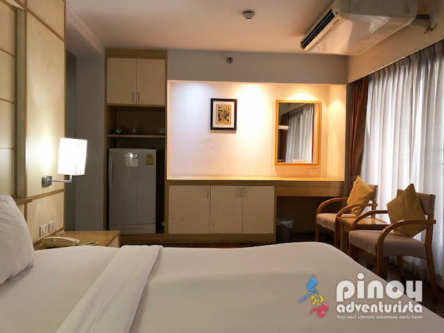 WHERE TO STAY IN BANGKOK BUDGET HOTELS