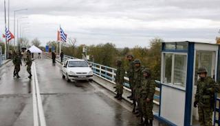 Αυτοί είναι οι Έλληνες στρατιωτικοί που συνελήφθησαν στην Τουρκία! Προφυλακίστηκαν!