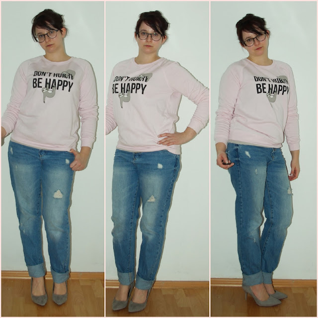 [Fashion] Sloth-Beauty: Don´t Hurry, Be Happy! // Es lebe das Faultier in mir!