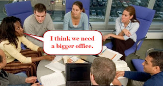 How To Avoid Overcrowding Your Boardroom by OfficeFurnitureDeals.com