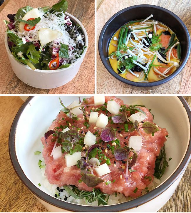 Jeju Noodle Bar Review, Jeju Noodle Bar New York, Jeju Noodle Bar Food