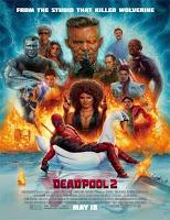 descargar Deadpool 2 Película Completa CAM [MEGA] [LATINO]