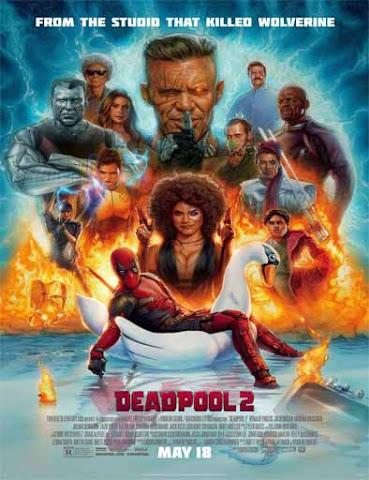 descargar JDeadpool 2 Película Completa CAM [MEGA] [LATINO] gratis, Deadpool 2 Película Completa CAM [MEGA] [LATINO] online