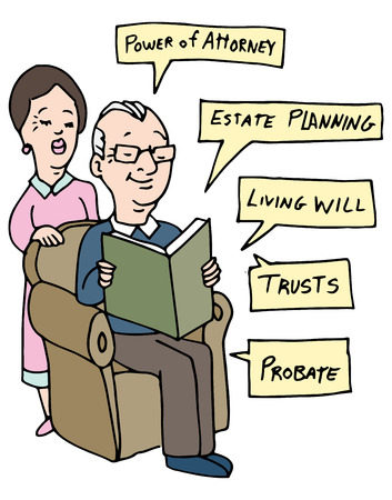The Blunt Bean Counter: Is Your Estate Planning ...