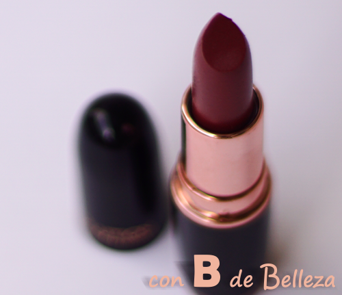 Review labial marrón barato