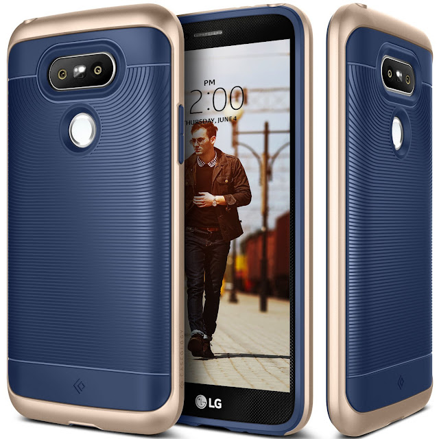 Caseology Wavelength Series Case for LG G5