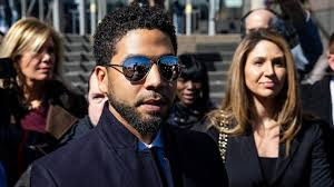 Prosecutors dismiss charges against Smollett, draw backlash