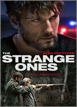 10 - The Strange Ones - Legendado