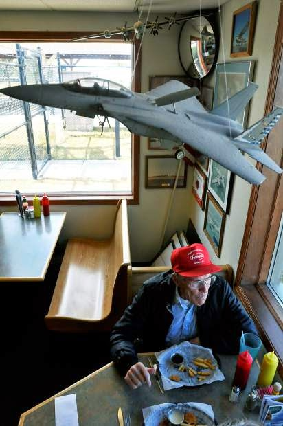 Kathryn's Report: Greeley-Weld County Airport (KGXY) draws attention