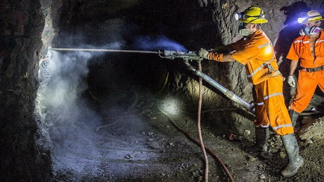 Venezuela emprenderá el proyecto minero más ambicioso de su historia