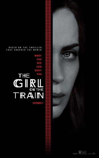 The Girl On The Train 2016 English Full Movie Download and Watch online 700MB