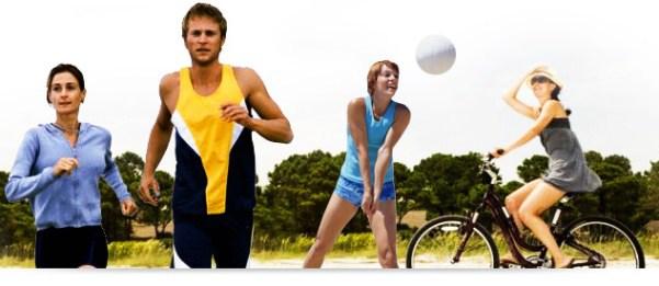 Atividade Física - Dicas de exercícios para melhorar saúde e perder peso