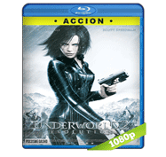 Inframundo 2: Evolucion (2006) Full HD BRRip 1080p Audio Dual Latino/Ingles 5.1