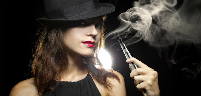 What Is E-cigarette To You