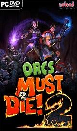 Orcs Must Die 2 Review 2 - Orcs Must Die 2-FLT