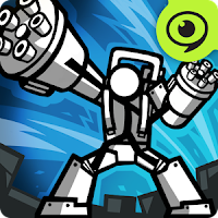 Game Cartoon Wars 3 mod v.1.0.7 apk Android (Unlimited ...