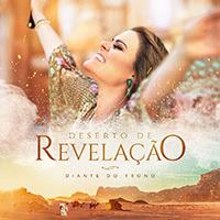 Baixar CD CD Deserto de Revelação Diante do Trono