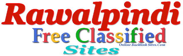 Post Free Classified Sites in Rawalpindi
