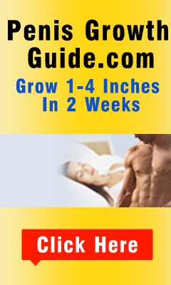 Increase Penis Girth Exercise 8
