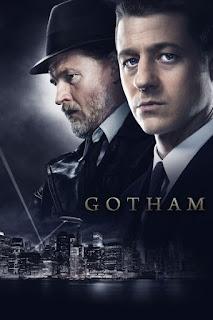 Gotham: Season 2, Episode 13
