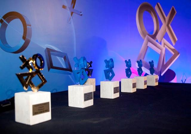 Los finalistas de la IV Edición de los Premios PlayStation