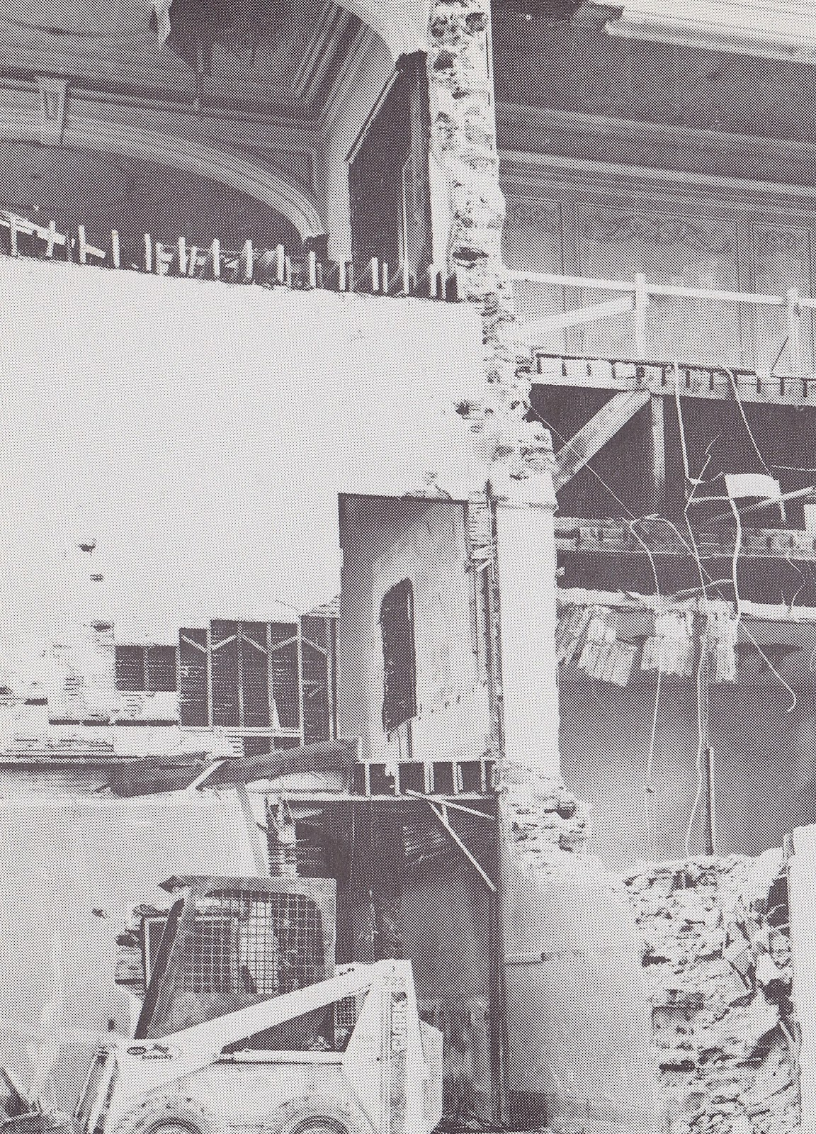 Historic Lds Architecture Logan Temple Interior