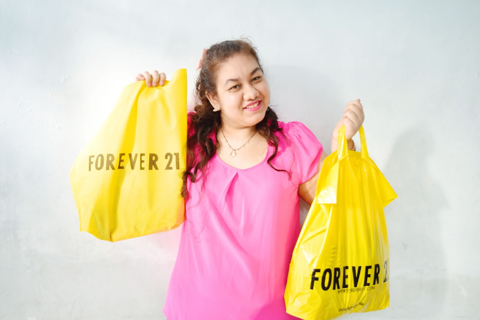 Forever 21 Plus Size Summer Fashion Haul