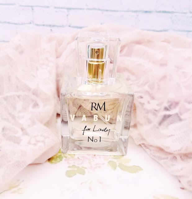 Vabun, Vabun for lady, vabun for lady no 1, vabun for lady no 2, damskie perfumy, perfumy radosława majdana, perfumy hebe, małgorzata rozenek, radosław majdan, perfumy, opinie, for lady,