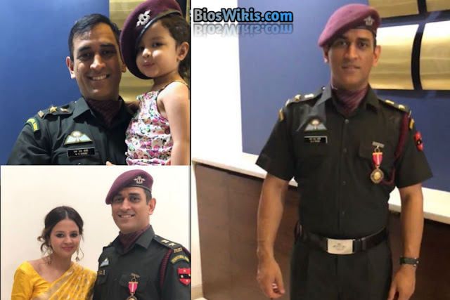 MS Dhoni Biography, Age, Height, Weight, Wife, Family, Wifi, Wife, Family, Profile, Image