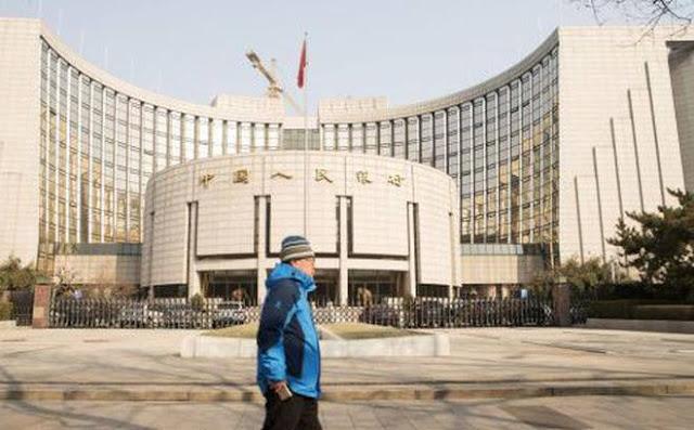 Kinh tế Trung Quốc đã bắt đầu ngấm đòn chiến tranh thương mại từ Mỹ