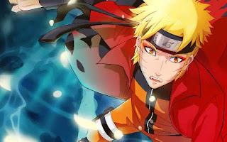 Gambar Naruto Shippuden Wallpaper
