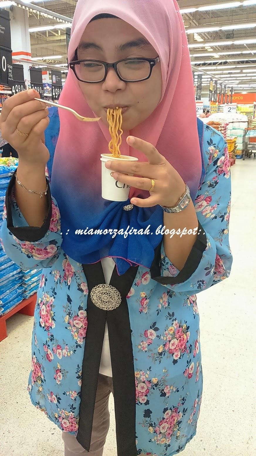 maggie, makanan segera malaysia, malaysian fast food, mamee chef, maggie mee,
