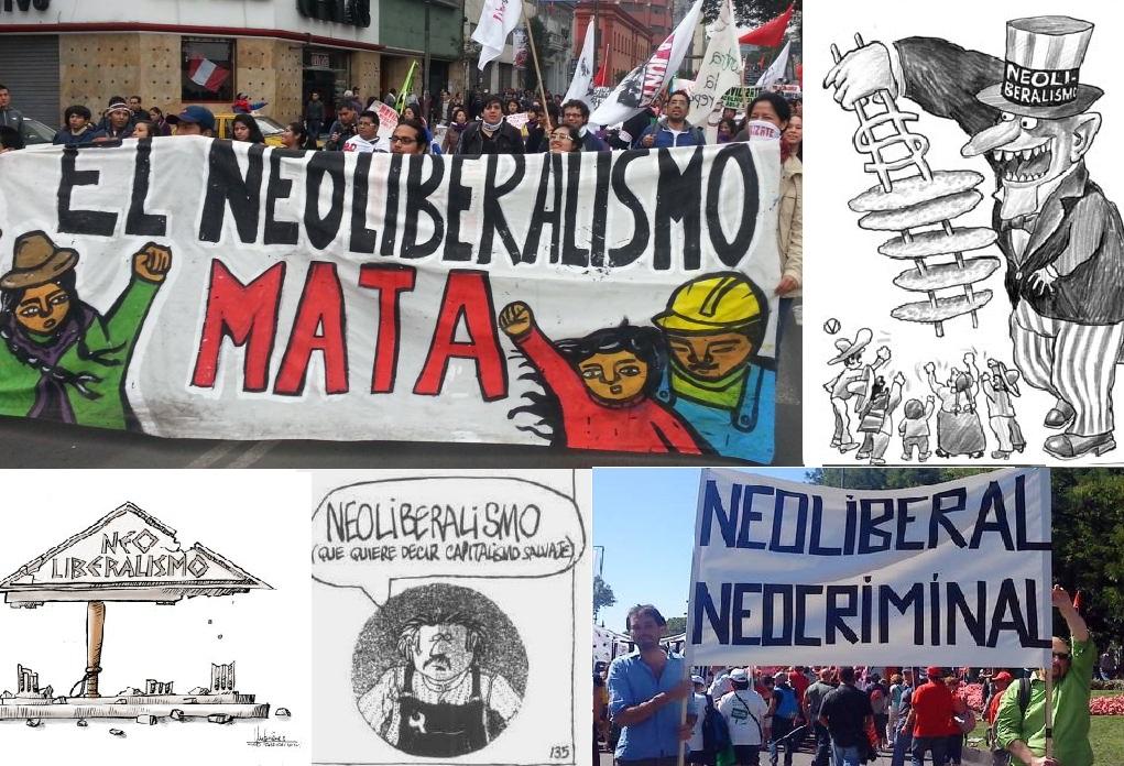 Hay que dejar de hablar de neoliberalismo? El lenguaje nunca es ...