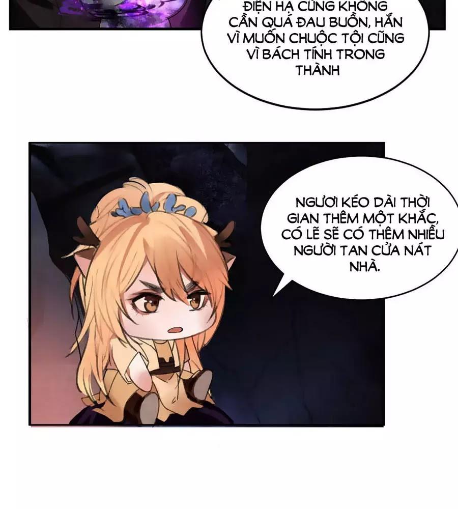 Giấc Mộng Nam Triều Chapter 30 - Trang 29