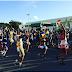 BCN FOLIA: Em Bezerros ensaios para o Carnaval 2017 atraem multidão para as ruas.