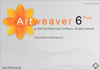 Artweaver Plus 6.0.9.14775 Multilingual Full Version
