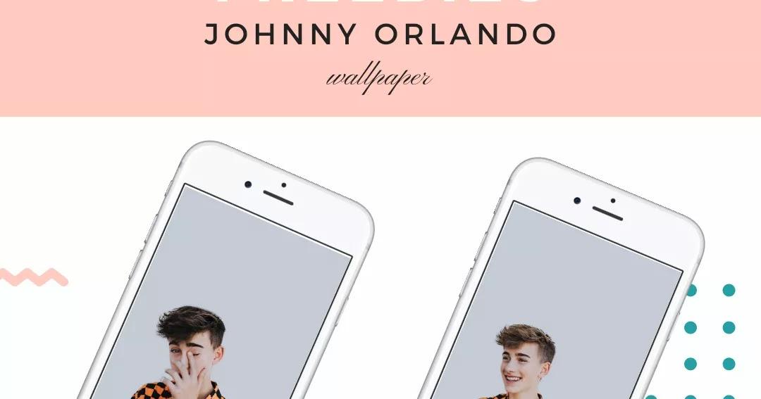 Johnny Orlando Wallpaper Freebies 🏻