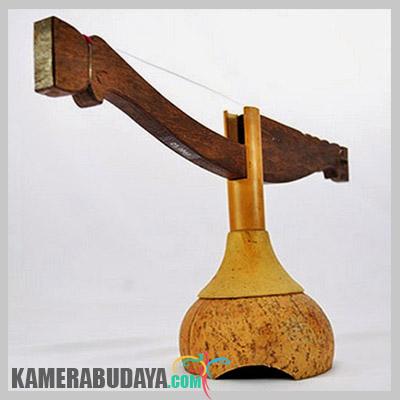 Tolindo, Alat Musik Tradisional Dari Sulawesi Selatan