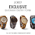 GIVEAWAY Jord Watches!