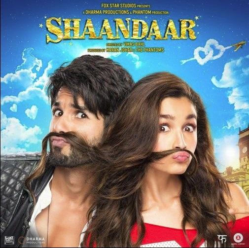 Shaandaar 2015 Full Movie HD Online Watch Download - World's Most Favorite WebSite