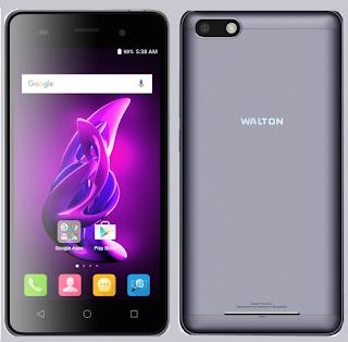 Walton Primo GH6 Stock rom free download