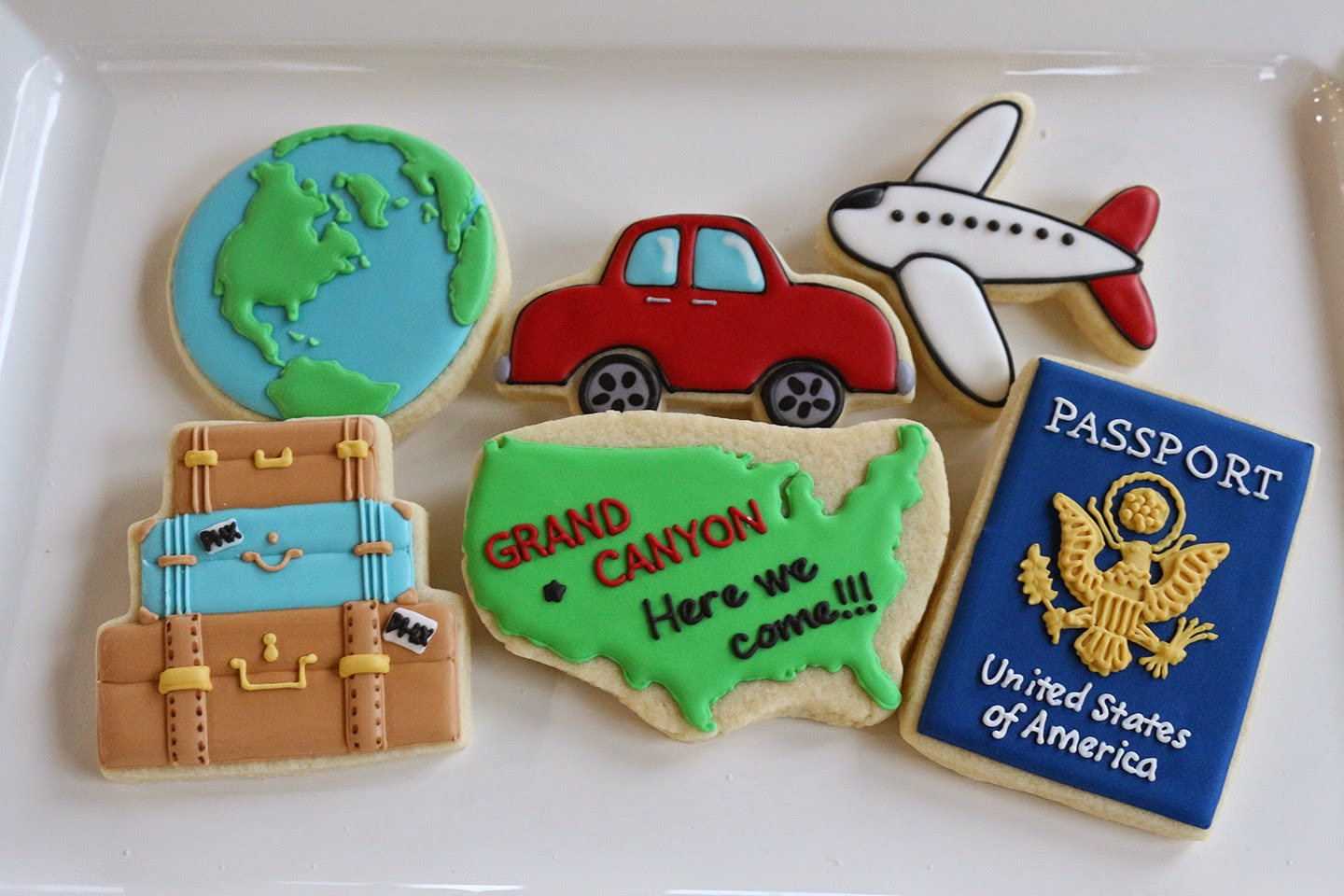 Cake Decorations For Retirement Party