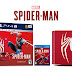 Limited Edition Spider-Man PS4 Pro Bundle Revealed