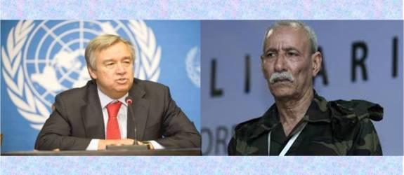 أنشطة تمثيلية البوليساريو بالأمم المتحدة تزعج النظام المغربي