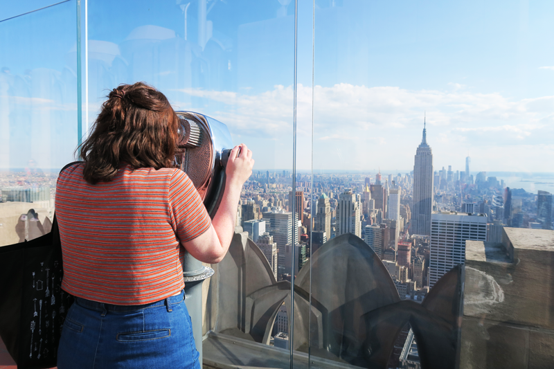 New York Travel Diary What To Do 2016 | Colours and Carousels - Scottish Lifestyle, Beauty and Fashion blog