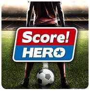Score! Hero Mod Apk Coins