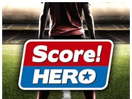 Score! Hero v1.65 MOD APK (Unlimited Energy/Coins)