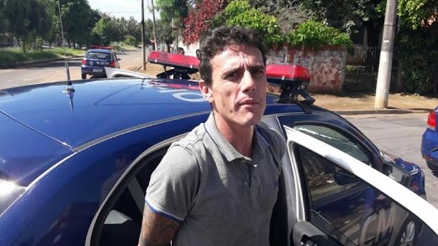 Assaltantes acabam presos pela GCM de Mogi Guaçu após tentativa de roubo