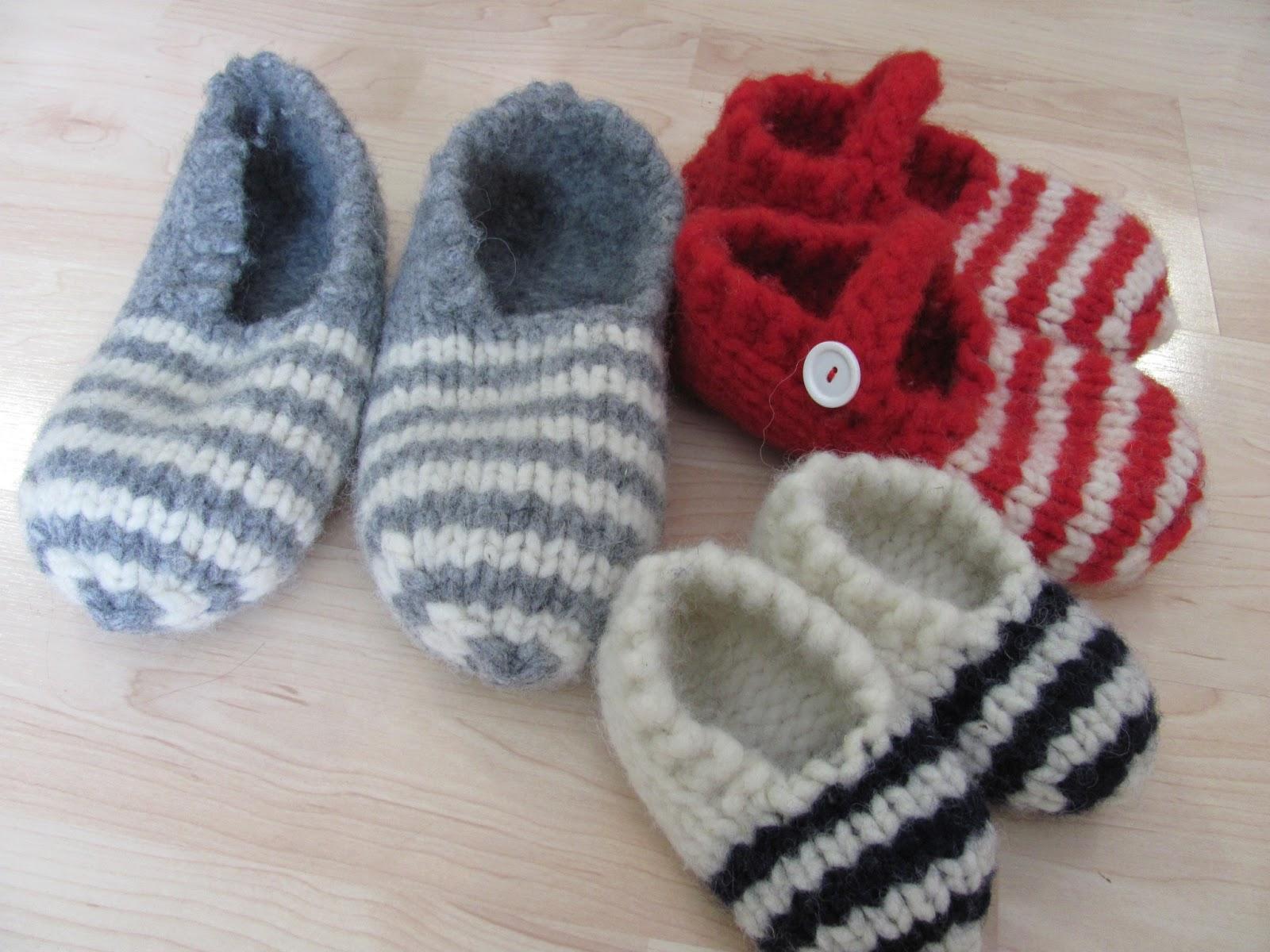 L 39 univers d 39 une tricoteuse pantoufles extr mes et magic for L univers de la laine